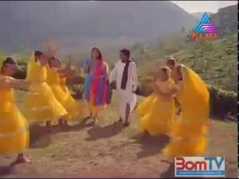Poovaamkurunninnu - Akaashakottayile Sultan (1991)