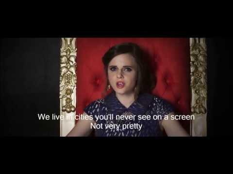Lorde - Team (Tiffany Alvord Cover) lyrics