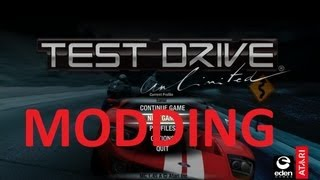 How to install car mod in Test Drive Unlimited On windows 8
