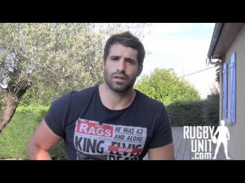 Sébastien Tillous Borde : après 2 matchs - RugbyUnit