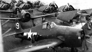WWII Fighter Planes (Air Force / World War Two / WW 2 / WW II)