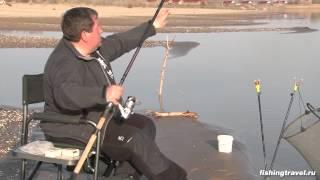 Ловля Мирной Рыбы на Базе Золотая рыбка. Ахтуба. КРП. Весна 2014