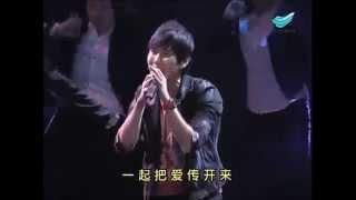 选择爱 Xuan Ze Ai - Allen Yu (Original)