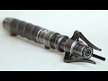 TOP 10 AWESOME LIGHTSABER Designs