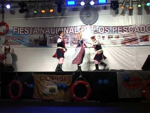 Danza polaca