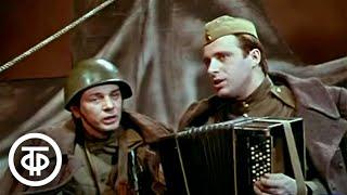 Тебе, любимая, родная Армия. Фильм-концерт (1978)