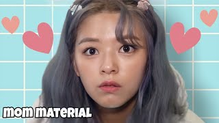 "Download yoo jeongyeon: the ""cool mom"" of TWICE"