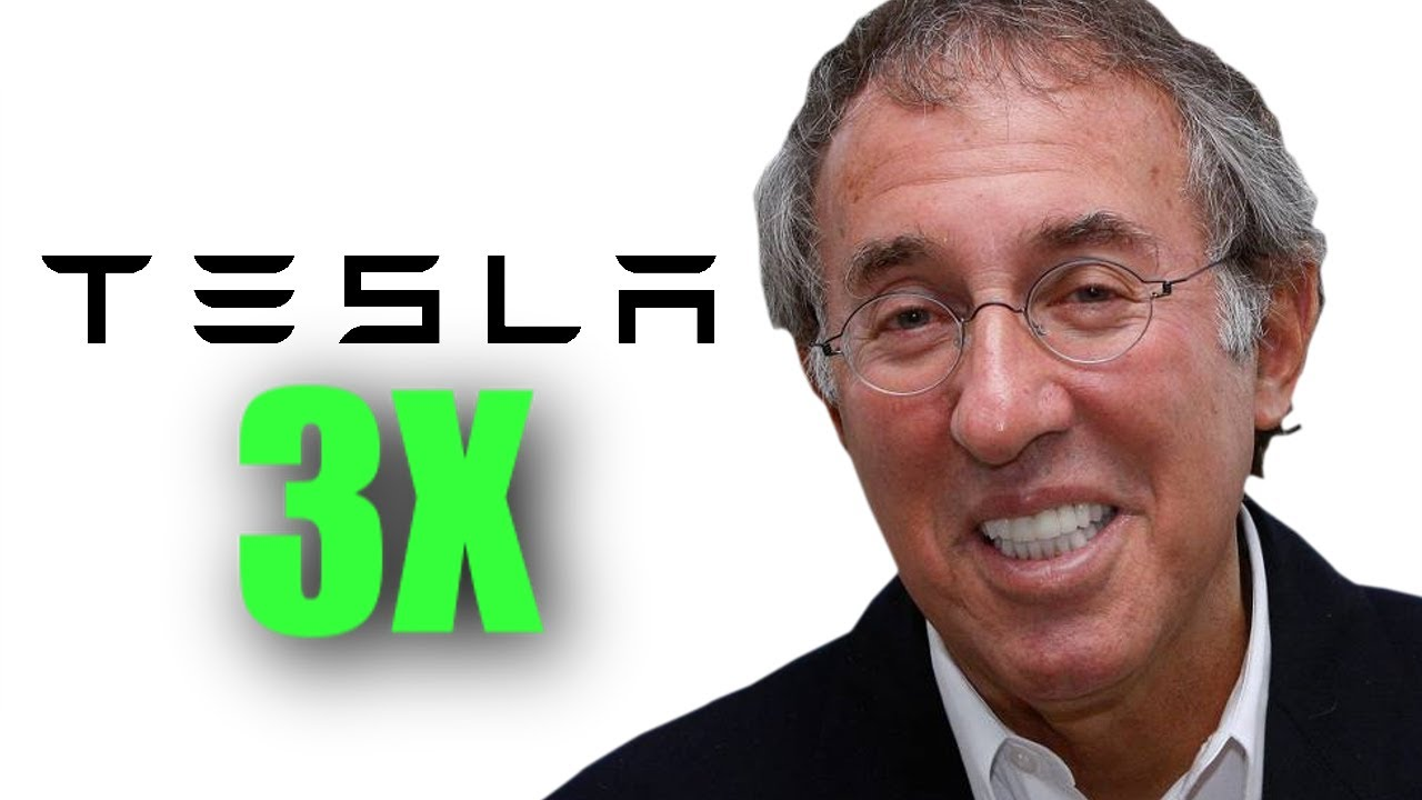 Tesla Stock: Billionaire Investor Ron Baron: Tesla Stock To Triple (But Why Did His Firm Sell?)