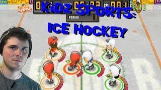 A Waste? - Kidz Sports: Ice Hockey (Wii)