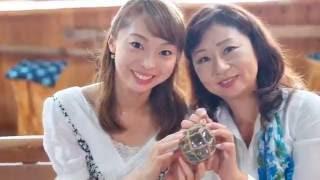 伊根ビン玉ロープワーク体験 音花ゆり 検索動画 28