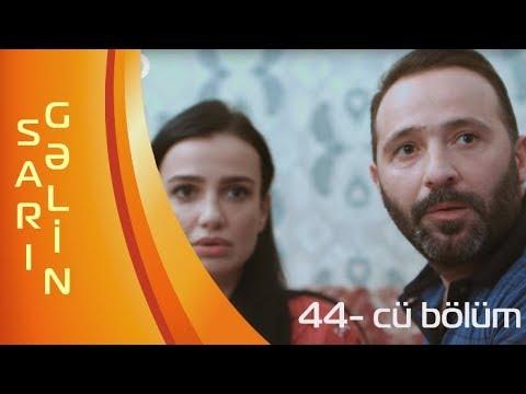 Sari gelin - (44-cü bölüm) - ARB TV