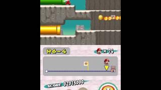 New Super Mario Bros - Part 6 (MEGA Video Competition) - User video