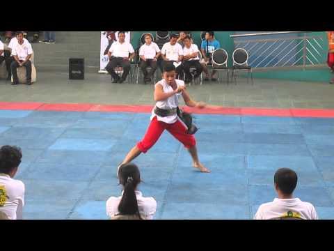 PHILIPPINE MERCHANT MARINE ACADEMY Traditional  Philippine Arnis