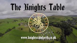 Welcome To The Knight's Table...