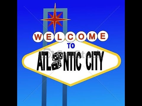 Atlantic City: The Rise & Fall of The Boardwalk Empire