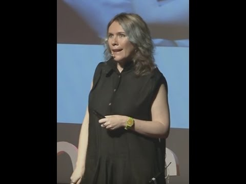 How picking an unusual career option can lead to success. | Virginia Holmes | TEDxYouth@OIS