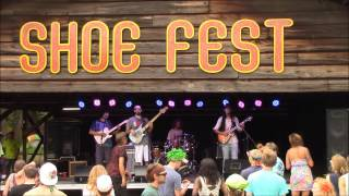 Ethereal Groove Inc. (EGI.) - The Wedge - 09-08-13 - Shoe Fest - Manteno, IL