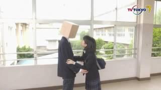 Japanese live-action drama.
