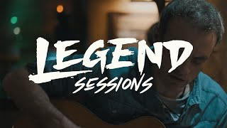Chris Buckley - Heavy Hearted Man | Legend Sessions