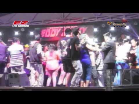 JELEK ANTI GALAU Rd. EDDY ZAKY Feat. ZAM ZAMY NATURA Live Gadingan
