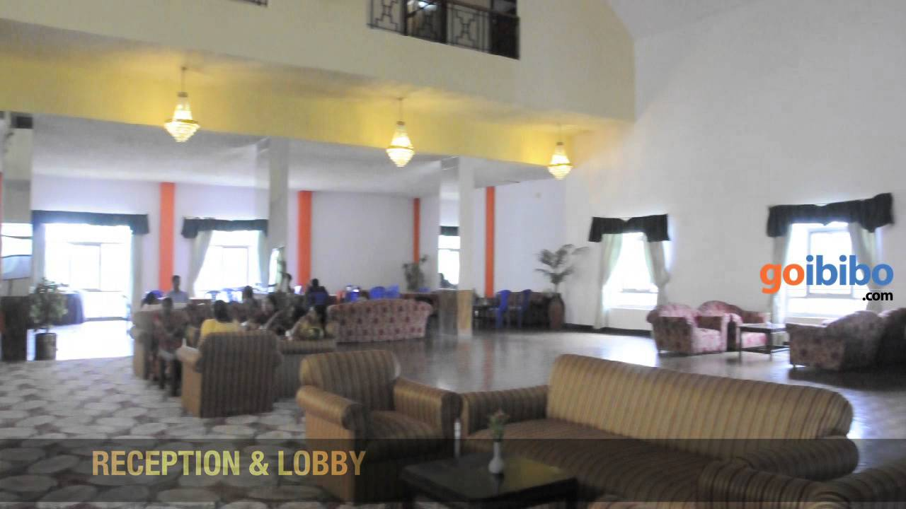The Monarch Hotel Ooty | Hotels in Ooty - YouTube