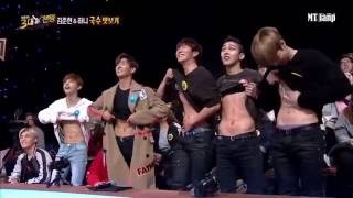 Kpop funny accidents 10