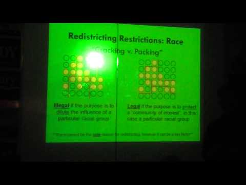 Unit 3 - Reapportionment & Redistricting