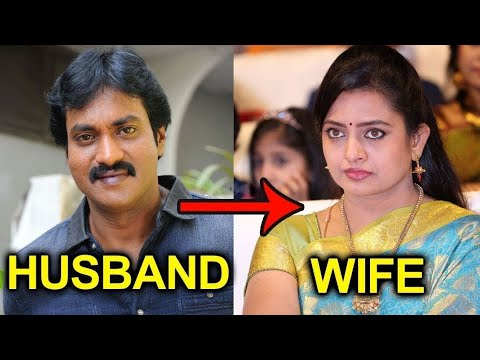 Top Beautiful Wife's Of South Indian Actors || Celebrity Updates || Telugu Small Tv