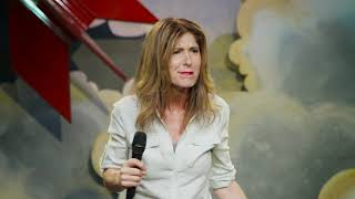 Inconvenient Conveniences | Frances Dilorinzo | Dry Bar Comedy