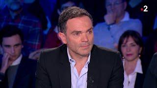 Yann Moix - On n'est pas couché 12 janvier 2019 #ONPC