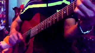 Day dứt nỗi đau - [COVER] guitar