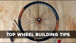 How To Build The Strongest Wheels - In Depth Guide