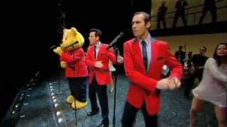 Jersey Boys London, Children In Need