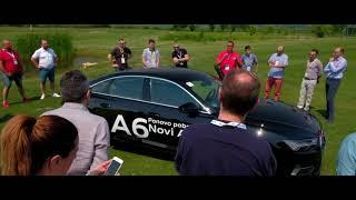 AUDI A6 - Porsche Beograd Ada