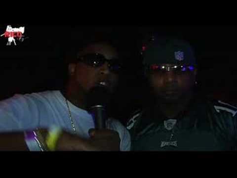 Rico Tv & JayB & Casanova