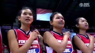 SMAN 1 Pekanbaru Kuasai Basket Pelajar Riau - Honda DBL Riau Series 2016