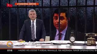 HDP eski Eş Genel Başkanı Selahattin Demirtaş: Biz bu vatanın evlatlarıyız