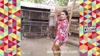 DUBSMASH FULL ARTIS INDONESIA, Duo Srigala Hot, 2 JAM NONSTOP, 2 September 2015