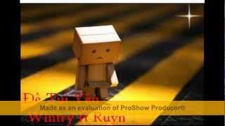 Để Tui Yên - Wintry ft. Ruyn