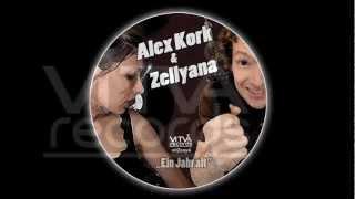 vitzexy004 -Alex Kork & Zellyana - Ein Jahr Alt