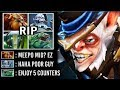 Gambar cover OMG Crazy Micro Meepo vs 5 Counter-Pick Team Most Satisfying Gameplay by Spriggan Dota 2