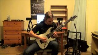 "Vermeil - ""Symbolic God"" - Michael Stanoch solo recording"