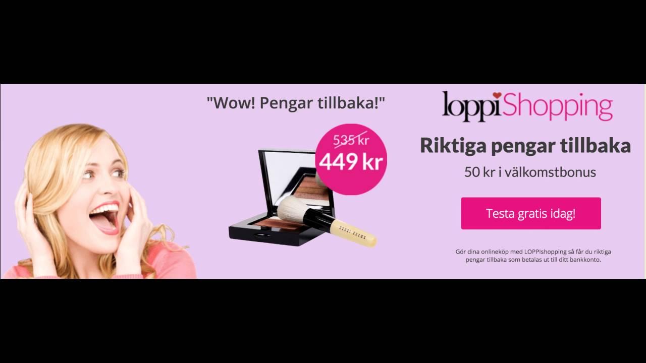 smink under 50 kr