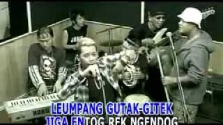 Download Lagu Anton Abok's   anak okem mp3