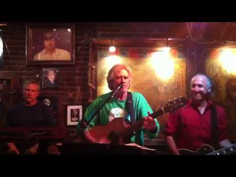 Billy Thomson Band/July 4th/Mike McCrary