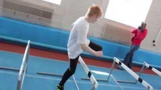 Спортпланерка по легкой атлетике