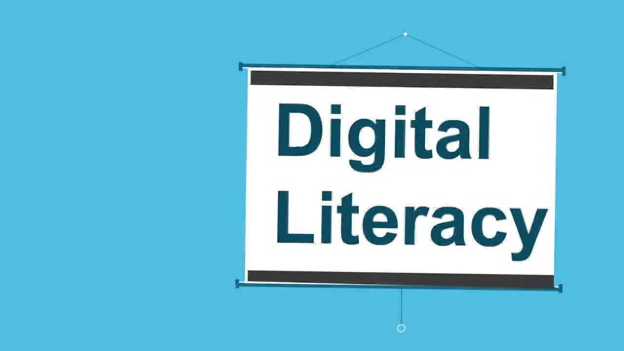 digital literacy as the key to the future The ic3 digital literacy certification digital literacy as the key to the future is designed to help students remain relevant in a technology driven world.