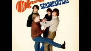The Monkees - Nine Times Blue - Acoustic Demo