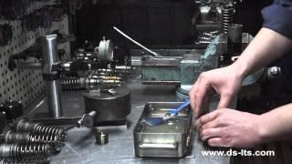 видео ремонт насос форсунок