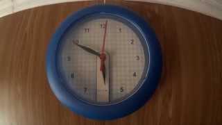 Стрелочные часы от AVON с синей кайомкой и светлым циферблатом(Стрелочные часы от AVON с синей кайомкой и светлым циферблатом Ссылка на это видео: https://youtu.be/p2kFcoDBSo0., 2015-04-20T15:35:39.000Z)